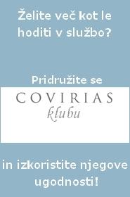 Covirias klub